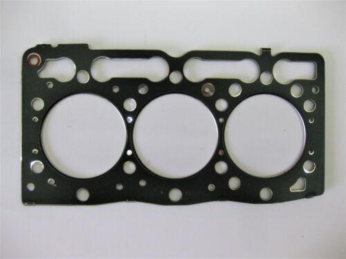Kubota D1005 Zylinderkopfdichtung ZKD head gasket Metalllagendichtung