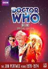 Doctor Who Inferno - DVD Region 1