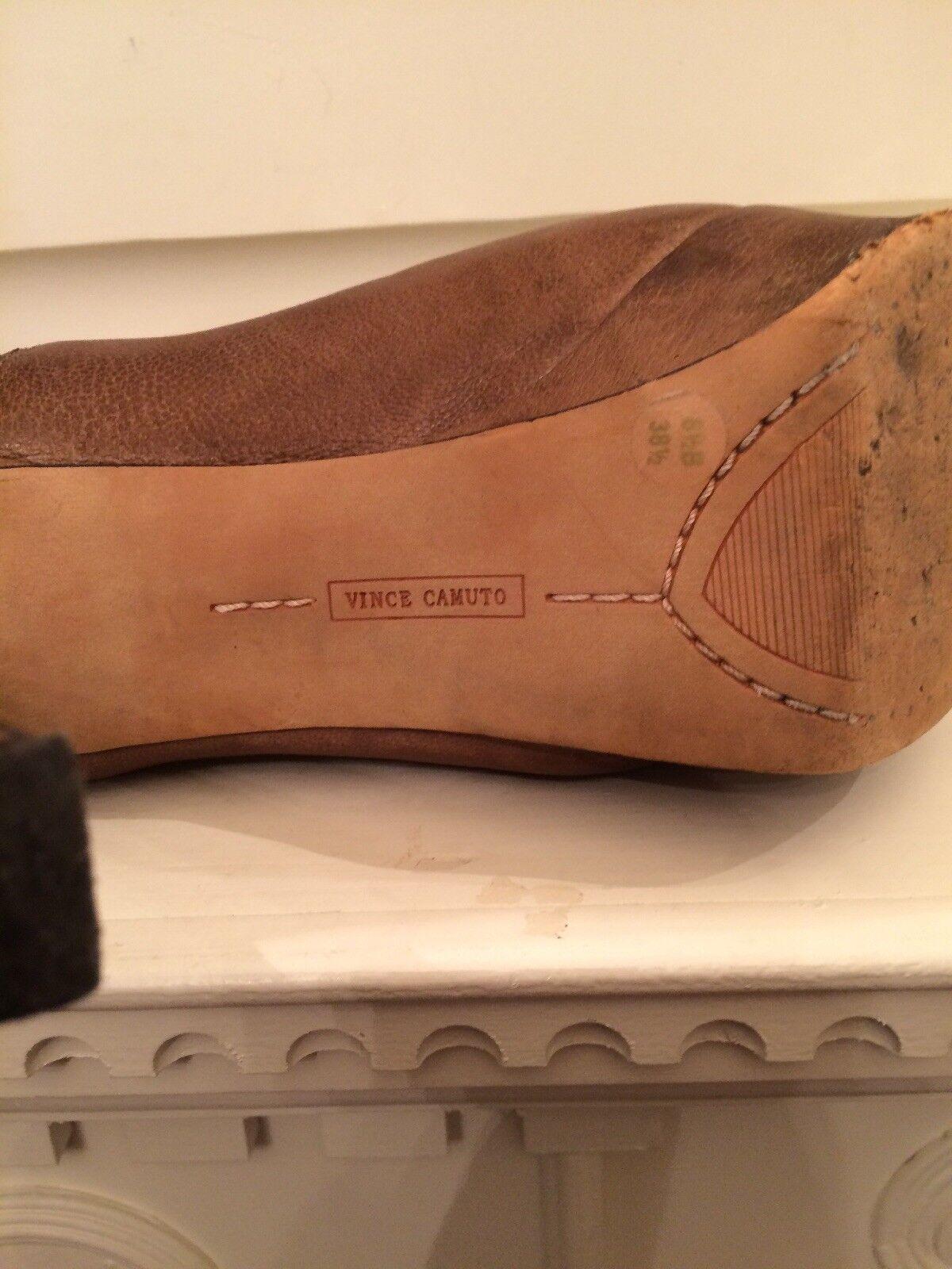 Men's/Women's vince camuto platform Booties 81/2 81/2 Booties selling price Comfortable touch Explosive good goods 0c5418