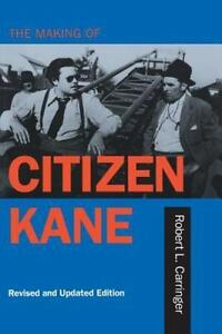 The-Making-of-Citizen-Kane-Revised-edition-by-Carringer-Robert-L