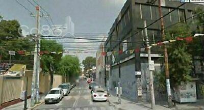 Renta - Edificio - Av. de las Granjas - 1001 m2