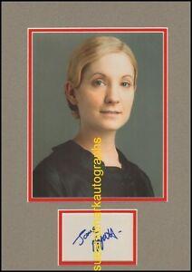 Joanne-Froggatt-Anna-Bates-Head-Housemaid-Downton-Abbey-Autograph-UACC-RD-96