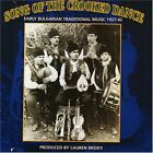 Song Of The Crooked Dance (CD NEUF)
