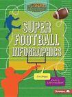 Super Football Infographics by Erin Braun, Eric Braun (Paperback / softback, 2014)