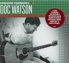 Vanguard Visionaries Doc Watson 0015707315425 CD