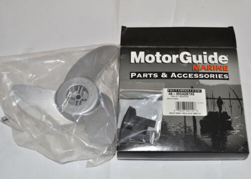 MotorGuide Prop Kit 48-MGA087X6