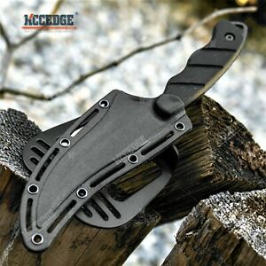 Blade Knife EDC Camping Bushcraft Outdoors Hiking 9 inch Camper Package