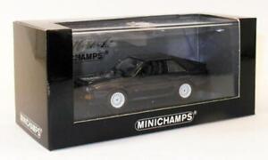 Minichamps-Escala-1-43-Modelo-de-Coche-400-012120-1984-QUATTRO-de-AUDI-SPORT-azul