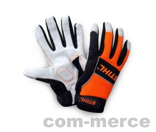 Stihl Handschuhe MS Ergo GR S// M// L// XL Art.-Nr 0088 611 02XX