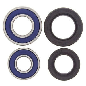 All Balls WHEEL SPACER KIT FRONT CRF150//230F  03-09