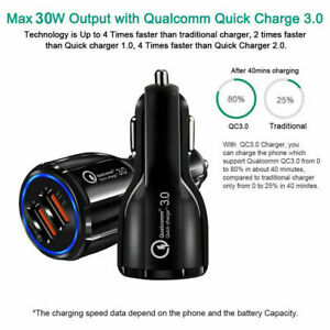USB-Fast-Quick-CAR-Charger-Adapter-32W-5-9-32V-6A-For-Android-or-iPhone
