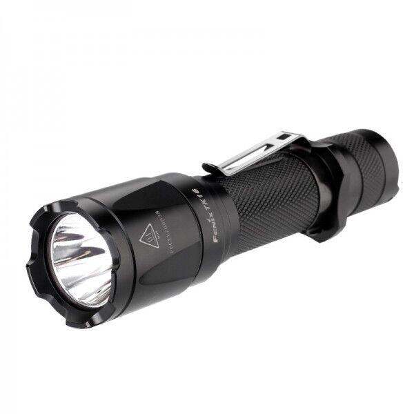 Fenix TK16 Cree XM-L2 U2 LED Professional Taschenlampe