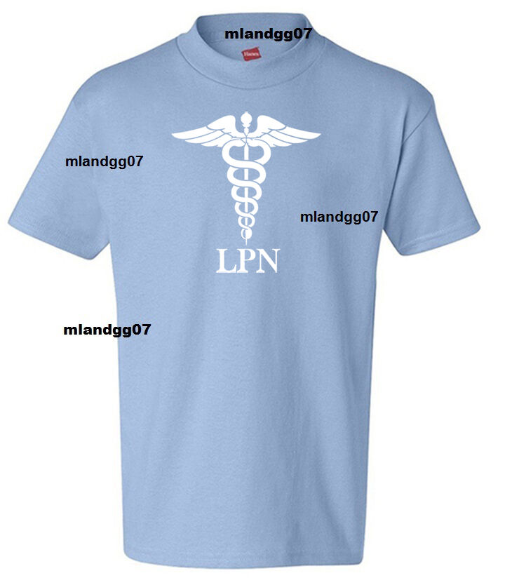 LPN The One Where I Am Essential Licensed Practical Nurse Shirt
