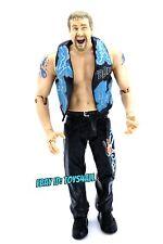 DIAMOND DALLAS PAGE - WWE Jakks R3 Tech Elite Wrestling Figure - WWF WCW NWO_s17