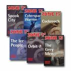 Zone 13 Reading Books by David Orme (Multiple copy pack, 2011)