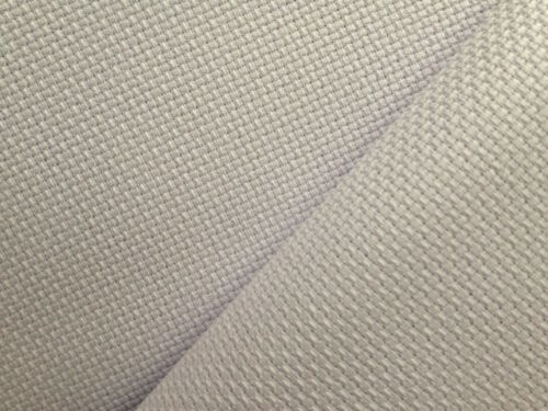 various size options Parchment 18 Count Zweigart Aida cross stitch fabric