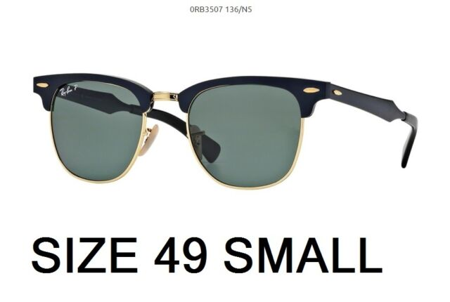 Occhiali da sole Ray Ban Clubmaster – Simply Mr.T