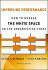 Improving Performance: How to Manage the White Space on the Organization Chart by Geary A. Rummler, Alan P. Brache (Hardback, 2013)