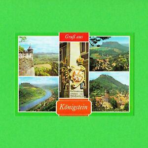 Ansichtskarte-DDR-Gruss-aus-Koenigstein-Kr-Prina-Saechsische-Schweiz