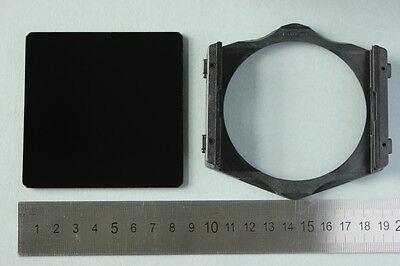 New Infra red IR 680-1300nm filter for Cokin P holders (Hoya R70)