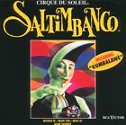Cirque Du Soleil - Saltimbanco / CD 1992
