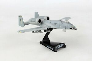 POSTAGE-STAMP-PS5375-3-USAF-A-10-034-WARTHOG-034-1-140-SCALE-DIECAST-METAL-MODEL