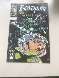 Deathlok-4-Oct-1991-Marvel