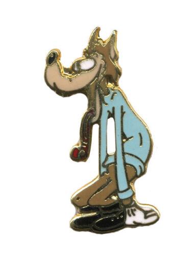 Pin/'s Tex Avery Le loup en admiration Démons et Merveilles