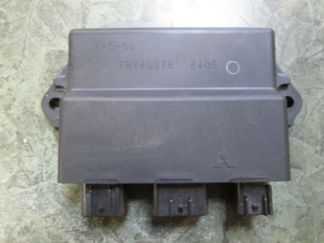 Yamaha Rhino 450 SE CDI Box Engine Control Unit Ignition Module Special  Hunter