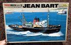 TUG BOAT JEAN BART 1/200  MODEL KIT IMAI / HELLER  JAPAN