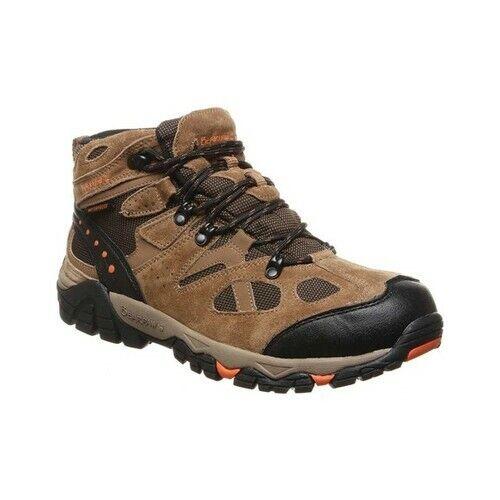 Bearpaw Men/'s   Brock Wide Hiking Boot