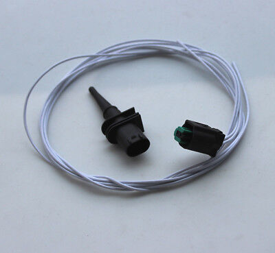 New Ambient Air Temperature Climate Sensor 2 Piece Wire Assembly BMW MINI