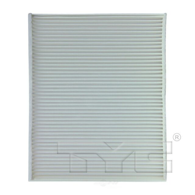 TYC 800151P Cabin Air Filter 800151P