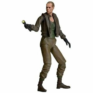 Details about NECA Aliens Series 8 Action Figure Ripley from Alien 3
