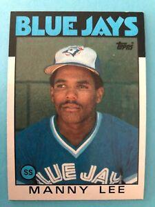 1986-Topps-Toronto-Blue-Jays-Complete-Team-Set-Stieb-Alexander-Barfield-Iorg