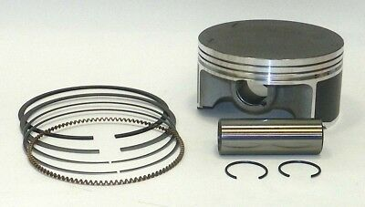 Yamaha 700 Grizzly Rhino Raptor Wiseco Piston 9.2:1 1mm 103mm Bore 4902M10300