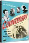 Counterspy DVD 2014 Dermot Walsh Hazel Court Hermione Baddeley