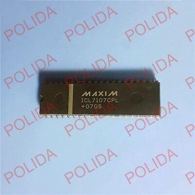 1PCS LED Display//A//D Converters IC MAXIM DIP-40 ICL7106CPL ICL7106CPL+
