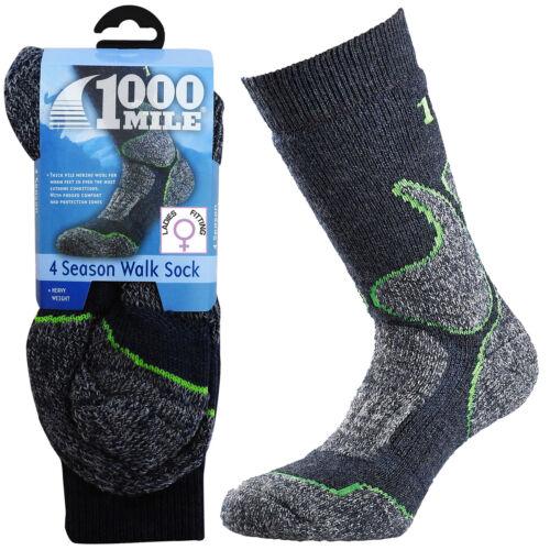 1000 Mile 4 saisons froid Conditions hiver marche randonnée rembourré