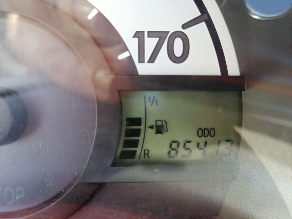Toyota Aygo, 1,0 VVT-i T2 Air Spice Edition, Benzin