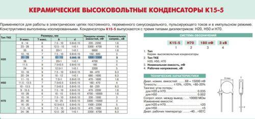 10pcs  K15-5  6.8nF  6800pF  3kV 3000V  HV  HQ  USSR  Ceramic Silver Capacitor