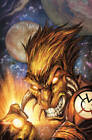 Larfleeze: Volume 2 by Jim Dematteis, Kieth Giffen, Scott Kolins (Paperback, 2015)