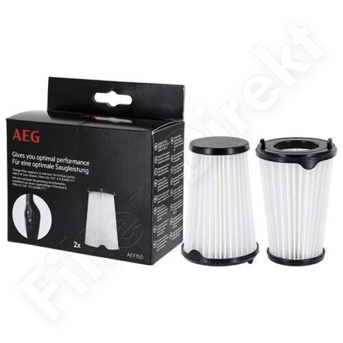 FILTRI AEG aef150 9001683755 per cx7 2er Pack