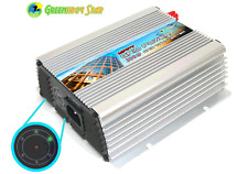 300 Watt MPPT Power Grid Tie Inverter for Solar Panel Wind Turbine Generator