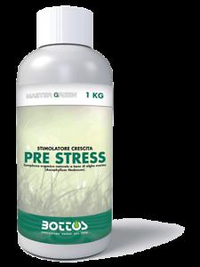 BOTTOS Pre-Stress - Biostimolante per prato da 1 Kg -10114