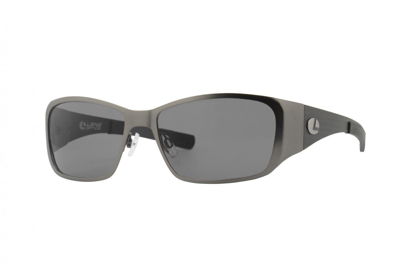Lenz Optics Litza Litza Litza Titan   Carbon Sunglass - Polarisationsbrille Angelbrille 0a19fb