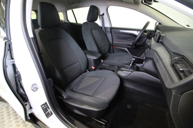 Ford Focus 1,5 EcoBlue Business stc.
