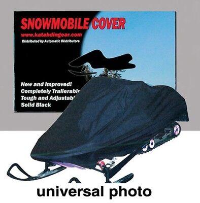 HEAVY-DUTY Snowmobile Cover Yamaha RS Rage 2004 2005 2006 2007