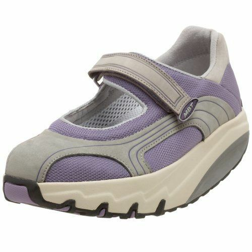 MBT LAMI BAREFOOT TECHNOLOGY MARY JANE TRAINERS Schuhe SNEAKERS SNEAKERS SNEAKERS UK 6 8279c4