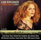 Umbrellas in Mint * by Lisa Kirchner (CD, Verdant World Records)